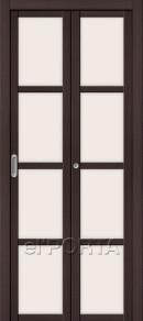 Порта V4(складные двери)